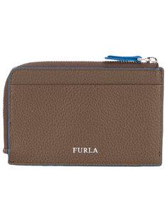 кошелек для монет на молнии Furla
