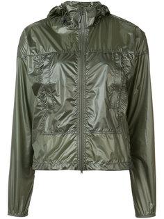 куртка-ветровка с капюшоном Canada Goose