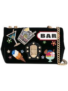 сумка на плечо Bar Dolce & Gabbana