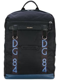 рюкзак DG 84 Dolce & Gabbana
