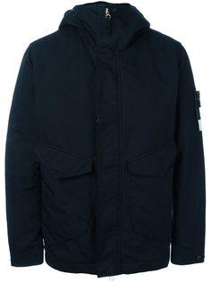 куртка с капюшоном  Stone Island