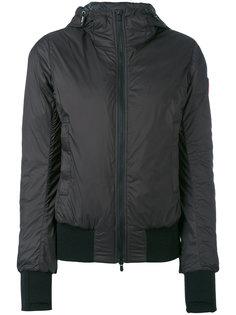 куртка Dore с капюшоном и наполнителем Canada Goose
