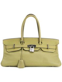сумка через плечо Birkin Hermès Vintage