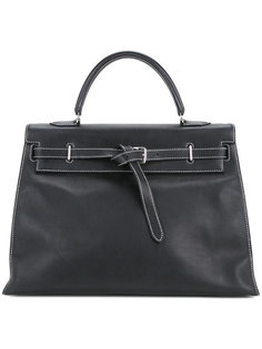 сумка Kelly flat 35 Hermès Vintage