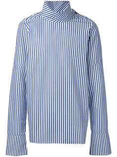 блузка Sterile Strateas Carlucci