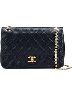 средняя сумка на плечо Bijoux  Chanel Vintage