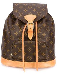 рюкзак MM Montsouris  Louis Vuitton Vintage