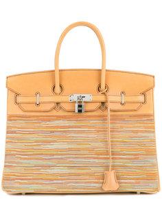 сумка Birkin 35 vivrato Hermès Vintage