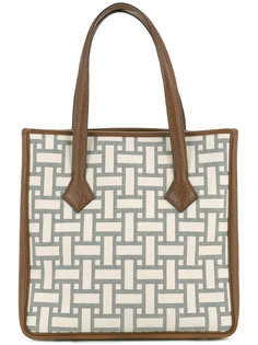 сумка-тоут Victoria Hermès Vintage