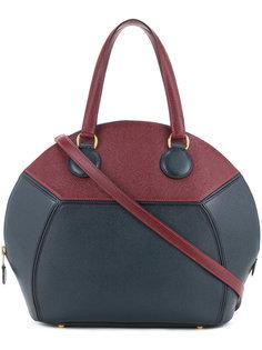 двусторонняя сумка Ile De Shiki Hermès Vintage