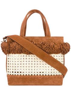 сумка-корзина Fey Mehry Mu