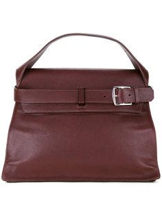 сумка с ремешком Etori Belt Bag Veau Gulliver Hermès Vintage