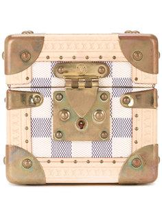 шкатулка для украшений с монограммой Louis Vuitton Vintage