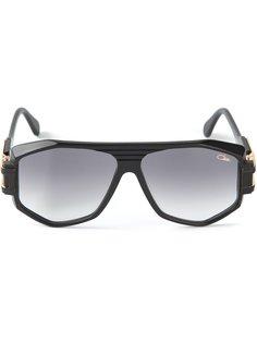солнечные очки геометрической формы Cazal