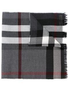 Мужские шарфы в красную клетку – купить шарф в интернет-магазине ... 6c881177de1
