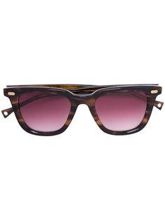 "солнцезащитные очки ""вайфареры"" Oamc"