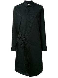 платье-рубашка с завязками A.F.Vandevorst