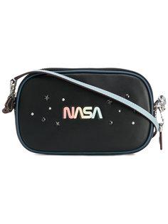 сумка через плечо Nasa Coach