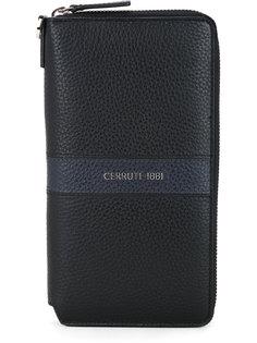 удлиненный кошелек Cerruti 1881