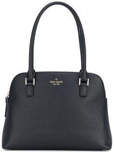 сумка на плечо с принтом-логотипом Kate Spade