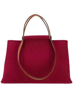 сумка-тоут Cabag Hermès Vintage