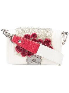 маленькая сумка Paris-Bombay Metiers dArt Chanel Vintage