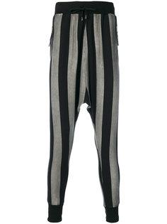 спортивные брюки-шаровары Unconditional
