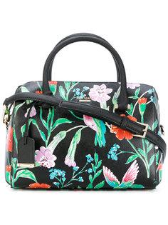 сумка-тоут с цветочным принтом Kate Spade