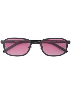 прямоугольные солнцезащитные очки Blyszak