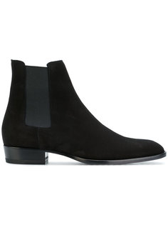 ботинки Classic Wyatt 30 Chelsea Saint Laurent
