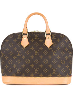 сумка-тоут Alma Louis Vuitton Vintage