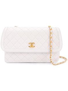 сумка на цепочке Chanel Vintage