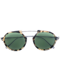 474255a9dd78 Мужские круглые очки Tod S – купить в интернет-магазине   Snik.co