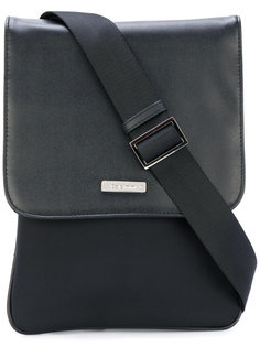 classic mini messenger bag Baldinini