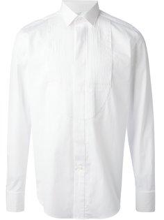 рубашка в стиле смокинг Lanvin