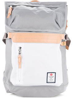 Hidensity Cordura nylon backpack A-02 As2ov