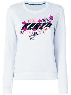 Kenzo x Floral Leaf sweatshirt Kenzo