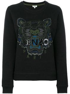 Tiger sweatshirt Kenzo
