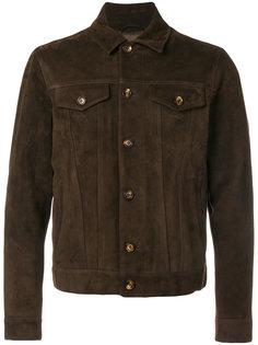 куртка на пуговицах Eleventy