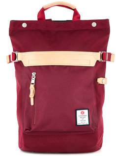 Hidensity Cordura nylon 2way bag  As2ov
