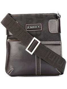 classic messenger bag Baldinini
