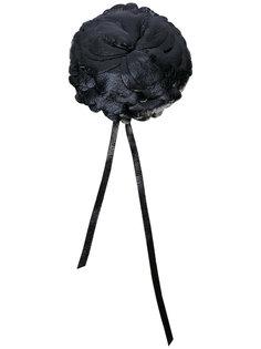 подвеска на сумку в виде цветка Sonia Rykiel