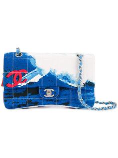 сумка на плечо Surf Line Chanel Vintage