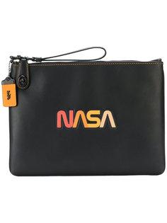 сумка-клатч Nasa Coach