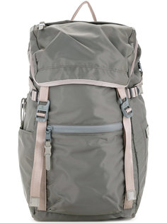 210D nylon twill backpack As2ov