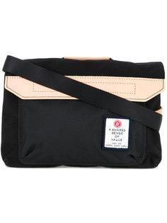Hidensity Cordura nylon bag As2ov