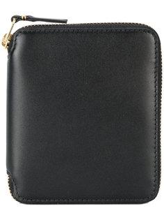 классический маленький кошелек Comme Des Garçons Wallet