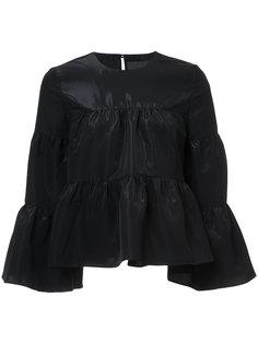 блузка со сборками Co