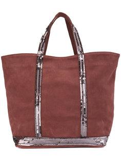 сумка-тоут Cabas с пайетками Vanessa Bruno
