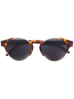 солнцезащитные очки с круглой оправой Retrosuperfuture